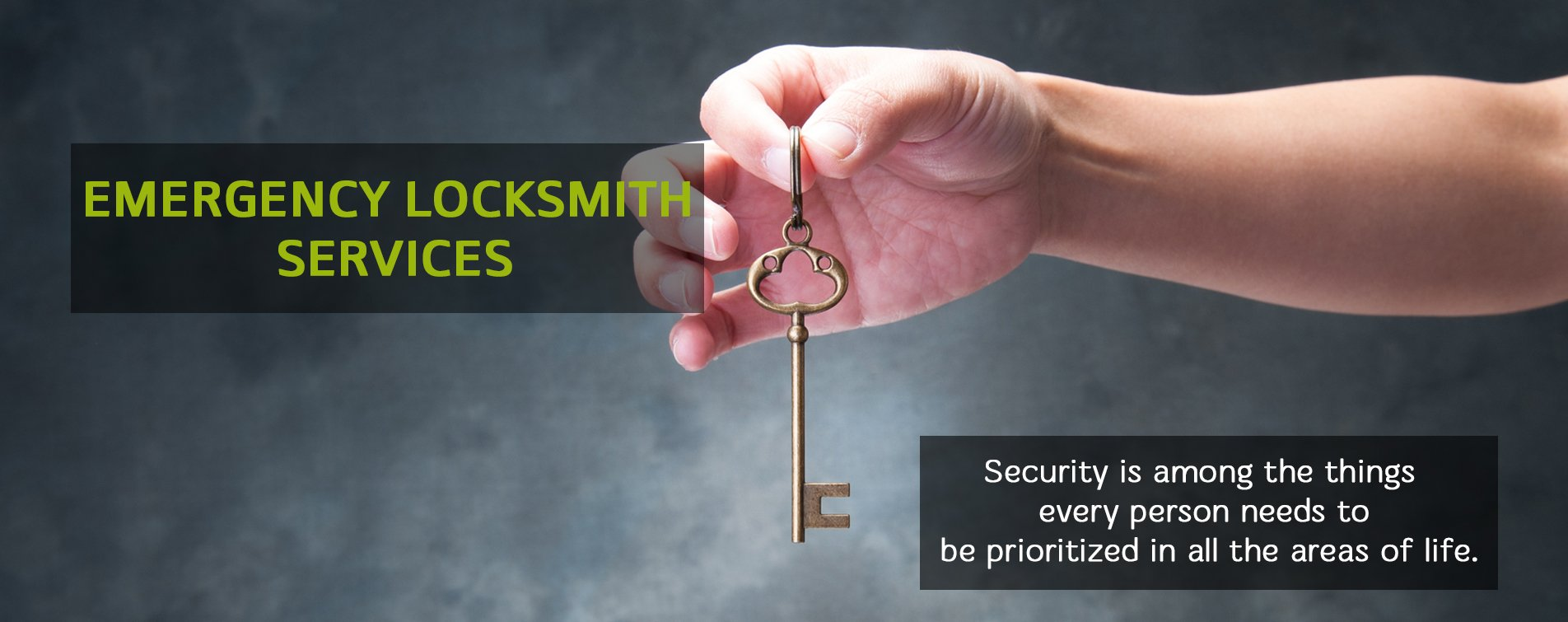 Where to Find an Affordable Locksmith?